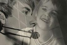 Justin bieber / Justin Drew Bieber belieber since 2009 . He's so beautiful   / by brooks ambs