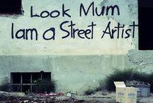 Oh! Street Art / So much art