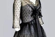 Dresses: 1960s