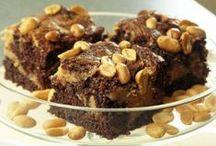 Recipes - Sweet