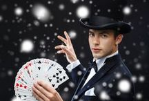 Wedding Magicians for hire / by Big Time Entertainment Ltd UK