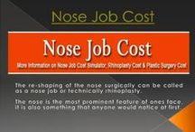 nosejobcost.org / There are many procedures followed by the experts to maintain a healthy nose once they have performed the Nose jobs before and after. The re-shaping of the nose surgically can be called as a nose job or technically rhinoplasty. Well trained plastic surgery professionals perform these procedures on the patients who are willing to undergo such surgery. The nose is the most prominent feature of ones face, it is also something that anyone would notice at first.