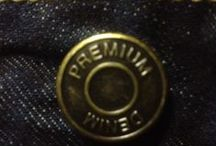 Premium Denim details