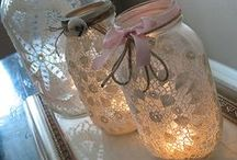 Feeling Crafty.. / All sorts of crafting, sewing, knitting and just plain cute ideas to try.