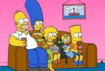 the simpson / by Haley 06