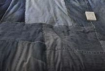 Oh! Denim / Texture for everything