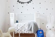 interior | nurseries & kids' rooms