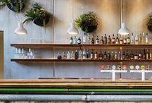 Bars / Counters