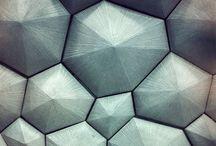 3D TILES / Inspiration 3D tiles