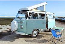 VW T2 / Classic VW Bus