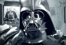 Star Wars / Star Wars Jokes