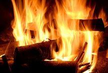 Foc d'hivern