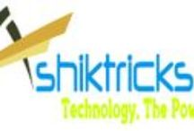 AshikTricks / AshikTricks is blog about Technology which updates about Android-Computer Tricks and Guide, Blogging, Latest Offer, Premium Tricks, WordPress Guide and all ethical hacks.
