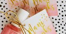 Bridal Shower Favors / Bridal shower favors ideas board, DIY favors, Ready made Favors #favors #bridalsohwer