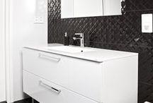 House2 - Kylpyhuoneet
