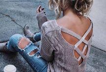 Clothing ;