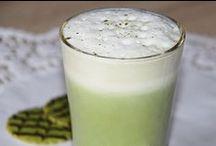 Japanische Rezepte Getränke / Leckere japanische Getränke - hier findest du die Rezepte zum Selbertesten <3