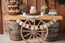 Western Bridal Shower Ideas / Cowgirl Western Paisley Bridal Shower Ideas on Decorations, favors, themes, gift ideas, and Free printable bridal shower games @ www.BridalShowerIdeas4u.com