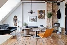 airbnb apartments / the most beautiful airbnb apartements
