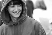 kpop. / My favourite kpop guys