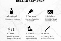 skincare. / Just some tips.