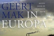 Bruna: auteur -> Geert Mak