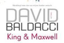 Bruna: auteur -> David Baldacci