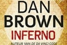 Bruna: auteur -> Dan Brown