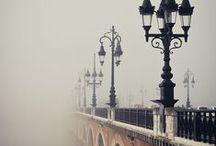 lugares / by Aline Neu