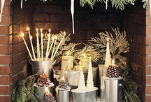 Holiday Decor / It's beginning to feel a lot like ... the holiday! Here are some decorating ideas and rooms we love.  / by Shark Cleaning