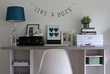Room Wishlist / Ideas for new rooms. / by Ann Nguyen