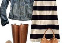 Fashion I like..
