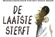 Bruna: auteur -> Tess Gerritsen