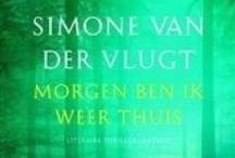 Bruna: auteur -> Simone van der Vlugt