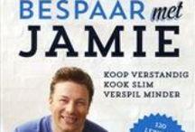 Bruna: Kookboeken -> Jamie Oliver