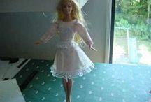 Barbie... / Mainly Barbie patterns..