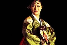 Traditional Costume / I'm fascinated by traditional attire from all cultures.  The vibrant colors, fabrics, and intricate patterns are very beautiful and inspire my own designs.  Enjoy the beauty and creativity of Japanese kimonos, Korean hanboks, African prints, native dress from the Americas, and so much more! / by Art Vixen