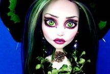Monster.... High