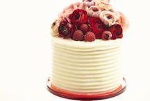 Cupcake/ Cake Art