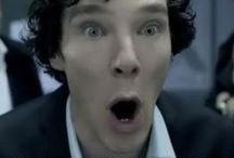 I am Sherlocked / by Jessica Jenkins