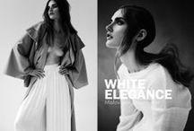 / WHITE.
