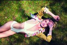 January 2014 Newsletter – Swimwear