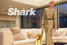 Red Carpet Giveaway / Send us your signature red carpet look for a chance to win a Shark® product of your choice! / by Shark Cleaning