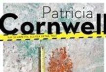 Bruna: auteur -> Patricia Cornwell