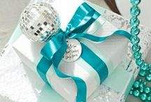 Gift ideas and displays