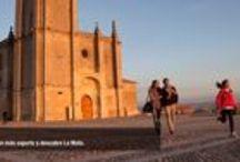 Alcalá la Real (Jaén) / Experiencias que llevarán al viajero a conocer la importancia histórica desde el Medievo hasta la Edad Moderna de esta ciudad de frontera.