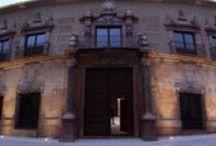 Lucena (Córdoba) / Conoce la variedad cultural de la ciudad de las tres culturas y revive con nuestras experiencias parte de su história.