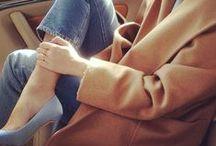 Looks / Fashion мода стиль