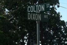 Colton's fan board / We are ALL in this TOGETHER!!!<3 / by Colton's Messenger
