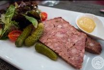 Cheese & Pate